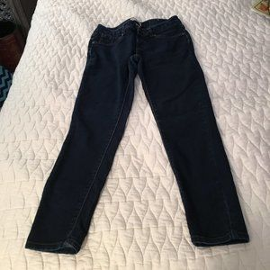 Girls' Mudd Stretchy Jeggings